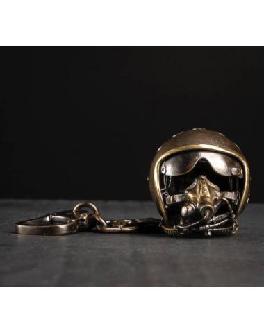 Брелок шлем летчиков АГВП Стрижи